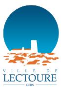 Logo Ville Lectoure